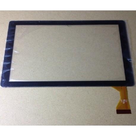 Pantalla tactil DENVER TAD-70082 BLACK digitalizador