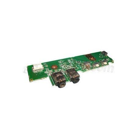 Placa audio HR60 LS 1813 43566432001