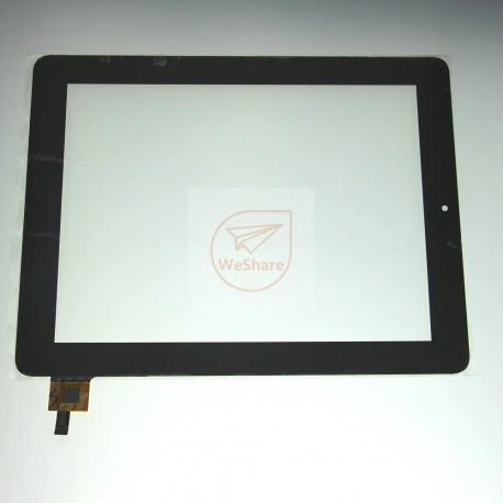 Pantalla cristal táctil 3GO Geotab GT9700QC digitalizador