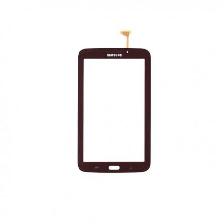 Pantalla tactil SamsungTab 3 T210 azul o marron digitalizador