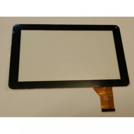Pantalla tactil TYF1067-20121227-V1 cristal digitalizador