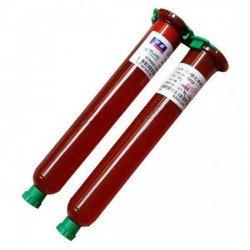 Pegamento Adhesivo Líquido TP-2500F UV LOCA para pegar cristales
