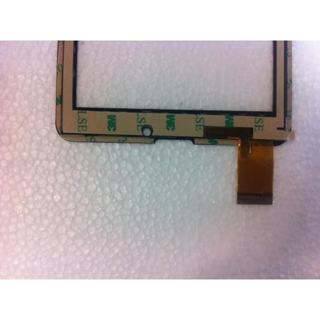 Pantalla tactil YDT1273-A2 YDT1273-A0 cristal digitalizador