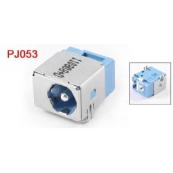 Conector DC JACK para ACER Aspire 5050 1.65mm