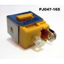 Conector DC JACK para Acer Aspire 7520 7520G 5670 5520 5220 One D250
