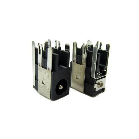 Conector DC JACK para Compaq M2000 V2000 HP Pavilion DV1000 ZE2000