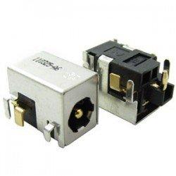 Conector DC JACK para HP Compaq NX6110 NC6110 NX6120 NC6120