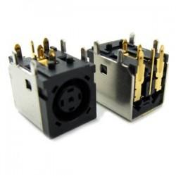 Conector DC JACK para Dell 500M, 600M, 700M, E1505, 1150, 5150