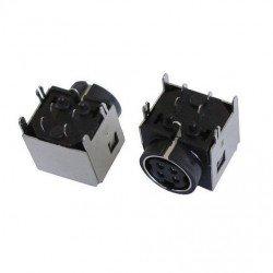 Conector DC JACK para Acer Aspire 1700 1701 1703 1705 1710 1712 1714