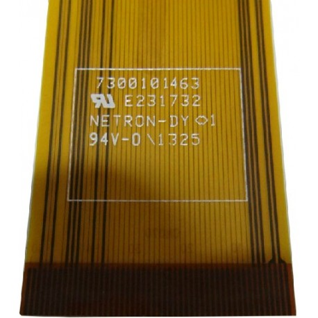 Pantalla LCD 7300101463 e231732 163 x 98mm