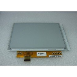Pantalla ebook Sony PRS500 600