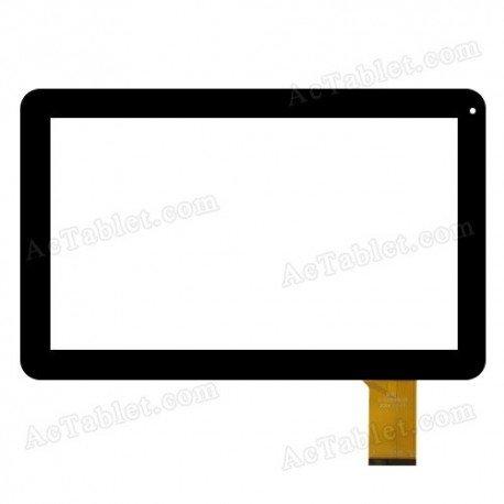 Pantalla tactil e-c10068-01 Best Buy Easy Home 10 pulgadas