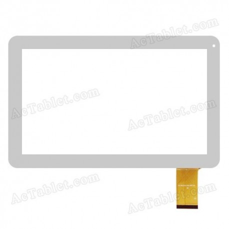 Pantalla tactil XC-PG1010-015-FPC-A1 digitalizador