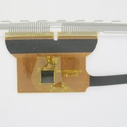 Pantalla tactil FPC-TP20524A-V1 TP20524A cristal digitalizador