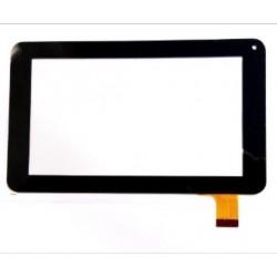 Pantalla tactil LS-F1B237B cristal digitalizador