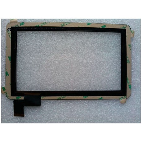Pantalla tactil Carrefour CT705
