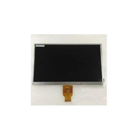 Pantalla LCD Wolder miTab EPSILON DISPLAY