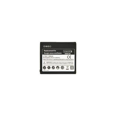 Bateria HTC Desire HTC Google Nexus One BB99100