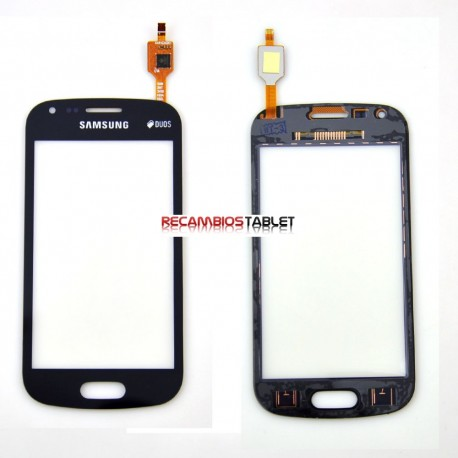 Pantalla tactil Samsung galaxy Trend Duos S7562
