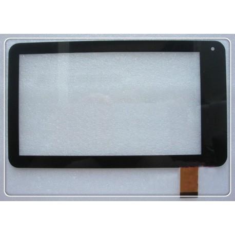 Pantalla tactil HY TPC-51053 V1.0 / YL-CG004-02A
