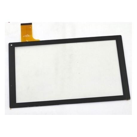 Pantalla tactil YTG-C10045-F1 cristal