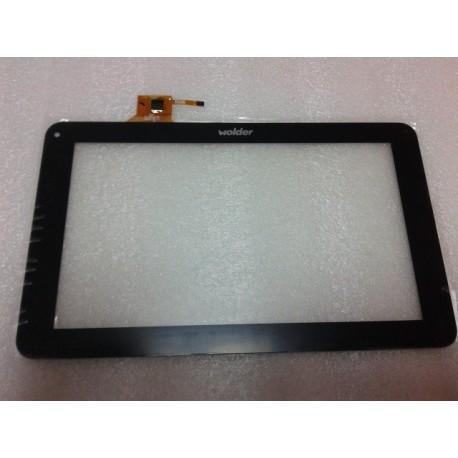 Pantalla tactil Wolder miTab NEW AGE E-C9016-01