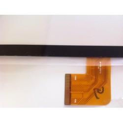 Pantalla tactil MF-686-101F-2 cristal digitalizador