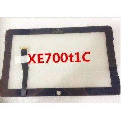Pantalla tactil Samsung ATIV Smart PC Pro XE700T1C