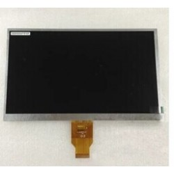 Pantalla LCD ar101h20n-fpc YH101HF40-A