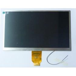 Pantalla LCD Unusual 10X TB U10X fpc1014003-1