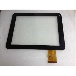 Pantalla tactil E-C8030-01 / ZHC-D80-129A