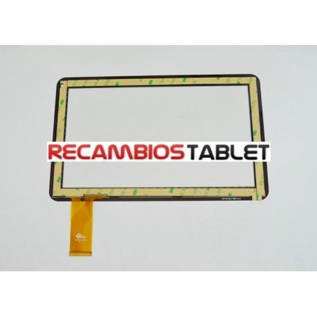 Pantalla tactil Brigmton BTPC-1017DC cristal digitalizador