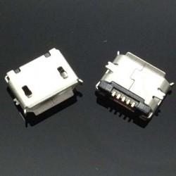 Conector jack micro usb U-045 conector de carga