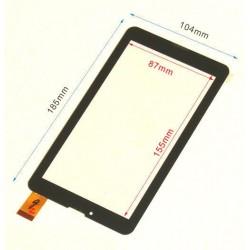 Pantalla tactil 3GO GEOTAB 7000 3G BLANCA