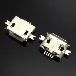 Conector de carga microUSB Nokia 8600