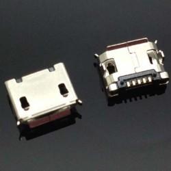 Conector de carga microUSB tablet