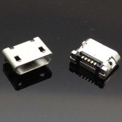 Conector de carga microUSB para tablet