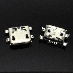 Conector de carga microUSB Woxter Zielo Z-420 Lenovo A710E S720 S890 A298
