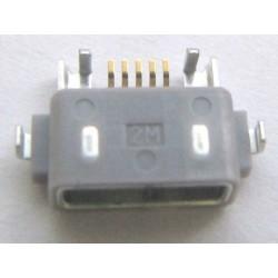 Conector carga Sony Ericsson LT26W ST25i WT19i ST18i LT29i