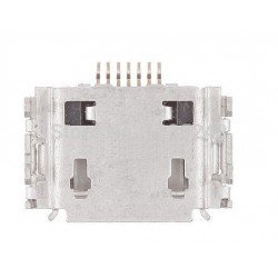 Conector de carga microUSB SAMSUNG I9220 S3370 S3930 S5750 S5820 S5830 S5830C S8300 B299 N7000