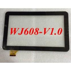 Pantalla tactil WJ608-V1.0 DIGITALIZADOR