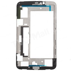 Carcasa frontal Samsung Galaxy Note 8 N5100 LCD marco bisel placa