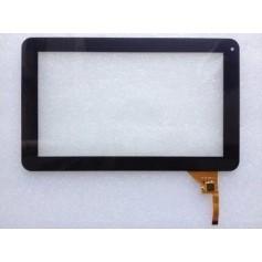 Pantalla tactil MF-198-090F-2 cristal MF198 090F 2