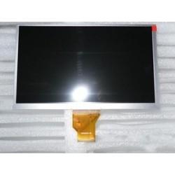 Pantalla LCD Wolder miTab Iron KR090PA0S