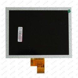Pantalla LCD Woxter Sr. Nilson y ARCHOS 80XS