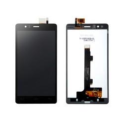 Pantalla completa bq AQUARIS E5 TFT5K0858FPC-A-E LCD + tactil