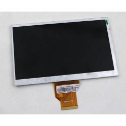 Pantalla LCD UNUSUAL 7W FIRST