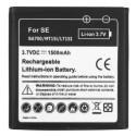 Bateria BA700 Sony Xperia Pro Xperia Neo, neo V, P
