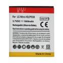 Bateria LG BL-49KH LG Nitro HD P930 Optimus LTE LU6200 SU640 Spectrum VS920