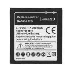 Bateria BA800 Sony Xperia S LT26i